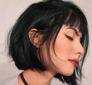 Estos son los cortes de cabello que lucen mejor en melenas castañas