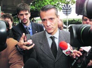 Javier Castrilli será el nuevo presidente de Comisión Arbitral de la ANFP