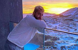Maluma se cansa de los rumores sobre su sexualidad y arremete contra un seguidor