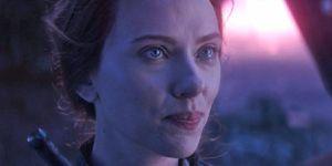 Esta es la verdadera muerte de Black Widow en Avengers: Endgame ¿por qué los directores la modificaron?