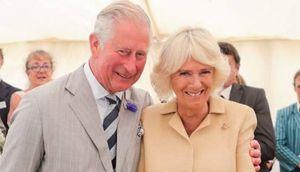 Hombre afirma ser el hijo rechazado de Camilla Parker y el príncipe Carlos