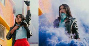 La peor cara de México: Mientras más éxitos acumula Yalitza Aparicio, más enojo provoca