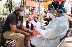 15.6 millones dejaron de tener acceso a salud en la 4T