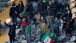 Audax Italiano venció a Wanderers en el primer duelo con público luego de 516 días