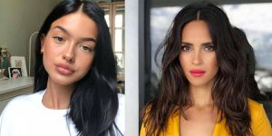 Estilos de cabello corto que más favorecen a las latinas