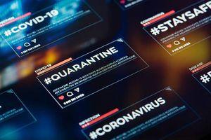 ¡Cuidado! Facebook puede eliminar tu página o perfil por compartir fake news sobre el coronavirus