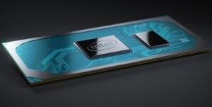 'Lo excepcional', 'lo bueno' y 'lo no tan bueno' de Intel Core de 11ª generación