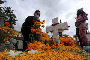 CDMX, segunda ciudad en el mundo con más exceso de mortalidad
