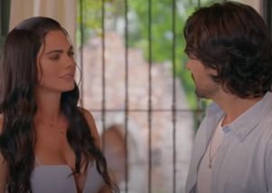 """La desalmada"": Fernanda rechaza a Rafael por esta razón"