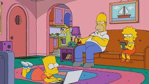 Los Simpson predijeron su propia decadencia y estas son las pruebas