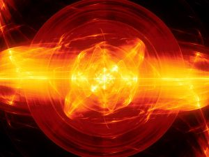Dan gigantesco paso hacia la fusión nuclear tras apuntar cerca de 200 rayos láseres en un diminuto punto del tamaño de un grano