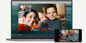 WhatsApp: cómo hacer videollamadas desde la app de escritorio en PC y Mac