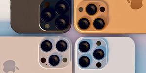 iPhone 13 soportaría comunicación satelital