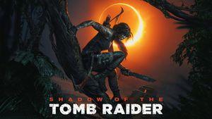 Shadow of the Tomb Raider: Lara Croft convirtiéndose en leyenda [FW Labs]