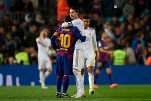 Leo Messi y Sergio Ramos de eternos rivales a nuevos compañeros en el PSG