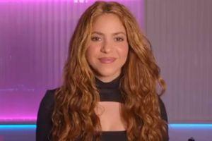 Shakira presume su nuevo color de ojos y sorprende con su nueva apariencia