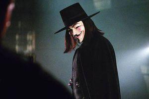 Anonymous: ¿Qué significa la máscara de  'V' de Vendetta?