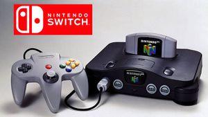 Nintendo Switch: todos estos juegos de Nintendo 64 disponibles en la consola híbrida