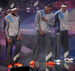 ¿Trabuco el que está formando LA Lakers para la próxima temporada?