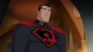 """Warner Bros muestra adelanto de """"Superman: Red Son"""", la nueva película animada de DC"""