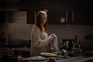 Confira a data de estreia do novo filme de Amybeth McNulty, estrela de Anne With An E