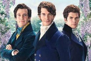 Reveladoras imágenes de la segunda temporada de la serie Bridgerton