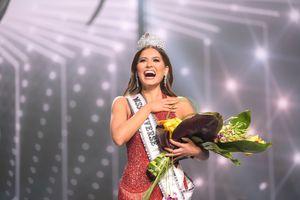'Sueldazo', ropa, maquillaje y un apartamento en Nueva York: Los increíbles premios de la Miss Universo, Andrea Meza
