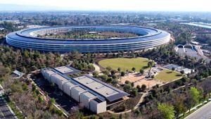 Apple retrasaría otra vez su regreso a oficinas por nueva ola de Covid-19