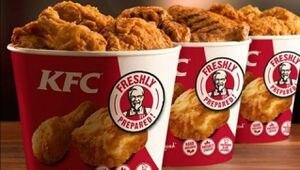 ¿Comida artificial? KFC trabaja con un laboratorio ruso que busca imprimir carne de pollo 3D