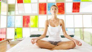 Cinco errores frecuentes que cometen los que practican yoga en casa