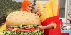 Katy Perry presume el tierno y especial regalo de Taylor Swift a su hija Daisy