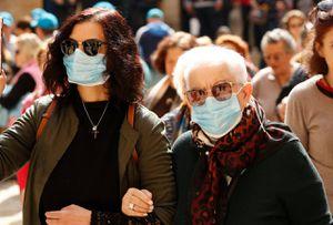 Coronavirus en Chile: autoridades buscan a 80 personas que estuvieron cerca del primer caso en el país