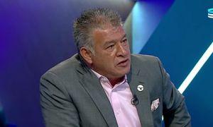 """Borghi: """"La U debe ser de los clubes donde menos respeto le tienen a sus ídolos"""""""