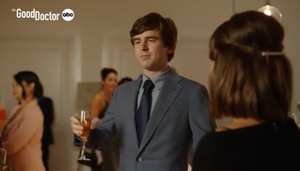 Divulgado trailer revelador com primeiras imagens da quinta temporada de The Good Doctor