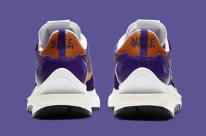Las enormes Sacai x Nike VaporWaffle, listas para finales de abril