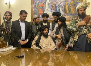Facebook eliminará perfiles de talibanes; los tacha como una organización terrorista