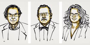 Premio Nobel de Física 2020 va para científicos de agujeros negros y fans de Einstein