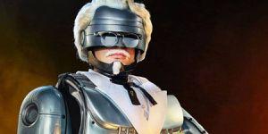 RoboCop anuncia pollo frito e internet enloquece