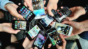 Coronavirus: la pandemia afectó las ventas de teléfonos inteligentes durante el primer trimestre del año