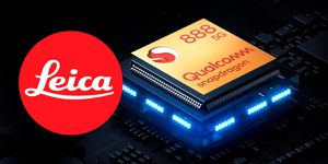 Qualcomm prepararía con Leica un nuevo procesador Snapdragon