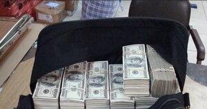 Roban USD 20.000 a ciudadana que salía de un banco, en el centro de Guayaquil