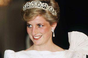 """La ciencia revela que la princesa Diana es la """"royal"""" más hermosa de todos los tiempos"""