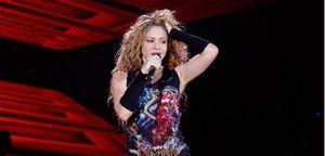 Shakira tiene la rutina de ejercicios ideal para mantenerte en forma en casa