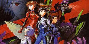 Neon Genesis Evangelion cumple 25 años de su estreno y lo celebra con un Blu-Ray