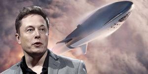 NASA y SpaceX se unen para lanzar misión tripulada a finales de mayo