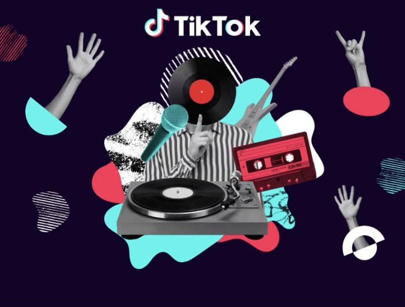 TikTok nos trae las propuestas de rock latino que la están rompiendo