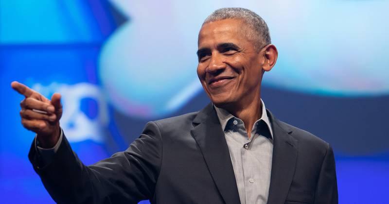 Barack Obama y una gran fiesta de cumpleaños en pleno rebrote