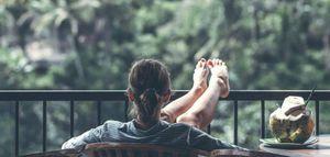 Remedios para relajar los pies y tener un día de spa en casa