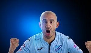 Copa Sudamericana: un ex seleccionador uruguayo, la sensación colombiana y Marcos Riquelme desafían a los equipos chilenos