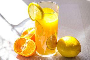 Jugos cítricos que harán que tu metabolismo trabaje mejor